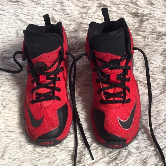 Nike Shoes   Kids Boys Lebron James